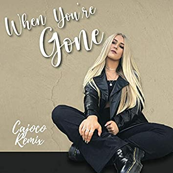 When You're Gone (feat. Emma Jane)