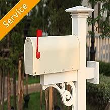 Mailbox Installation