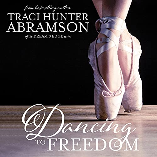 Dancing to Freedom cover art