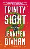 Trinity Sight - Jennifer Givhan
