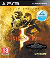 Resident Evil 5 Gold Edition(輸入版)