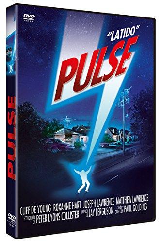 Pulse 1988 [DVD]