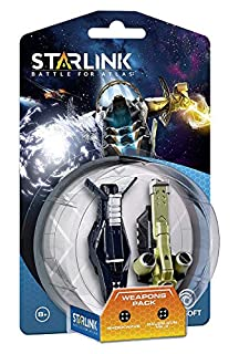 Starlink - Battle For Atlas, Pack De Armas Shockwave + Gauss (B07DNZFH2Y)   Amazon price tracker / tracking, Amazon price history charts, Amazon price watches, Amazon price drop alerts