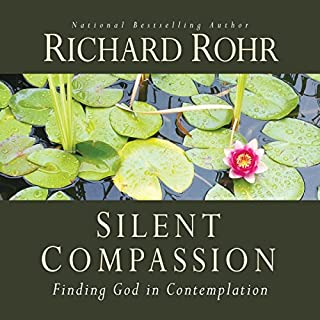 Silent Compassion cover art