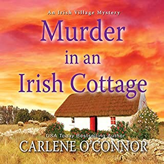 Murder in an Irish Cottage Titelbild