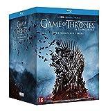 Games of Thrones-Integrale des Saisons 1 à 8 [Blu-Ray]
