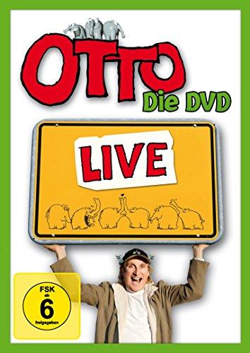 Otto - Die DVD: Live