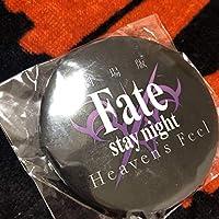 Fate HF ロゴ缶バッジ