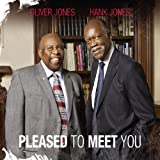 Pleased to Meet You by Oliver Jones (2009-10-20)