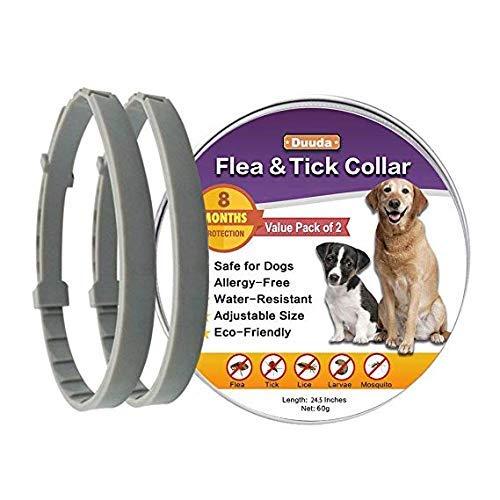 Duuda Cat Flea and Tick