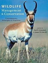 wildlife management textbook