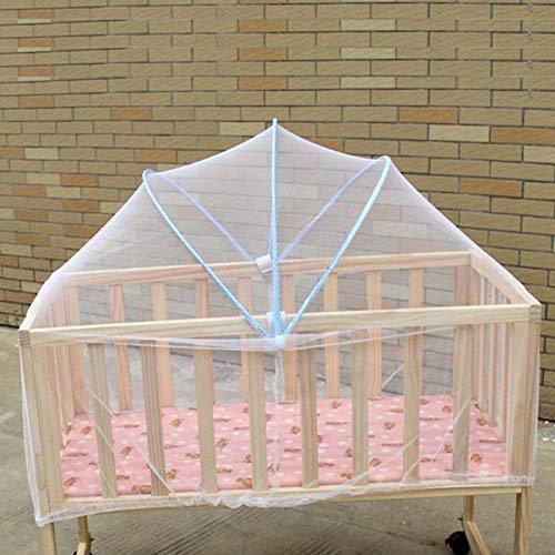 Productos para bebés Enfriar LGMIN Cuna Respirable del Verano Anti-Mosquitos Protección bebé de la Paz de la Mente Nets Dormir Productos de Seguridad