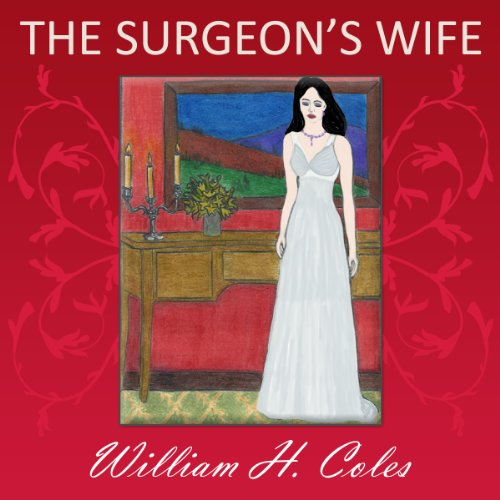 The Surgeon's Wife audiobook cover art