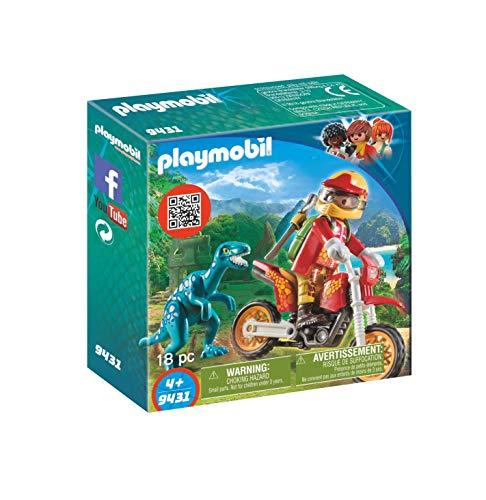 Playmobil Para Niños De 8 Años  marca Playmobil