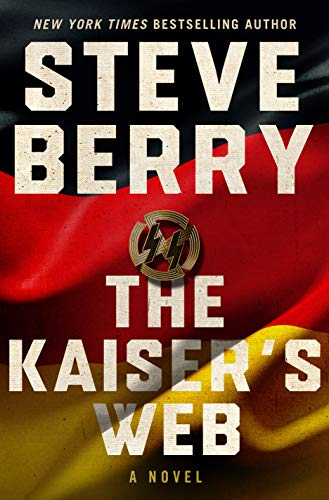 The Kaiser's Web (Cotton Malone Book 16)