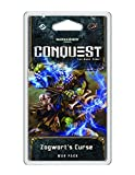 Warhammer 40,000 Conquest Lcg - Zogworts Curse Pack Expansion