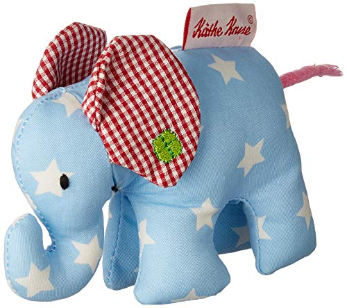 Käthe Kruse K0178334- Mini Elefant Sternchen