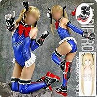 コスプレ衣装◆DEAD OR ALIVE5/マリー・ローズ C2/デドアラ 全セット ウイッグと靴追加可