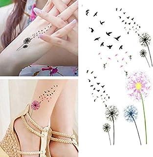 cdf27fe38 Amazon.com: tattoo - Oottati / Temporary Tattoos / Body: Beauty ...