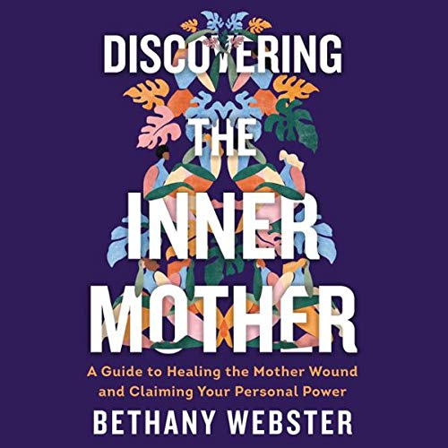 Discovering the Inner Mother cover art