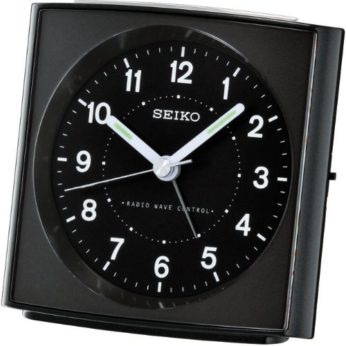 Seiko Clocks Tischuhr QHE109G