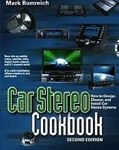 Car Stereo Cookbook (TAB Electronics)
