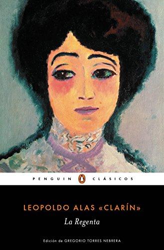 La Regenta (Los mejores clásicos) (Spanish Edition)