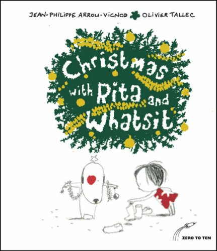 Christmas with Rita and Whatsit!