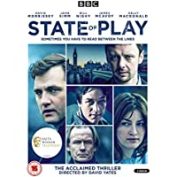 State Of Play - Series 1 [Reino Unido] [DVD]