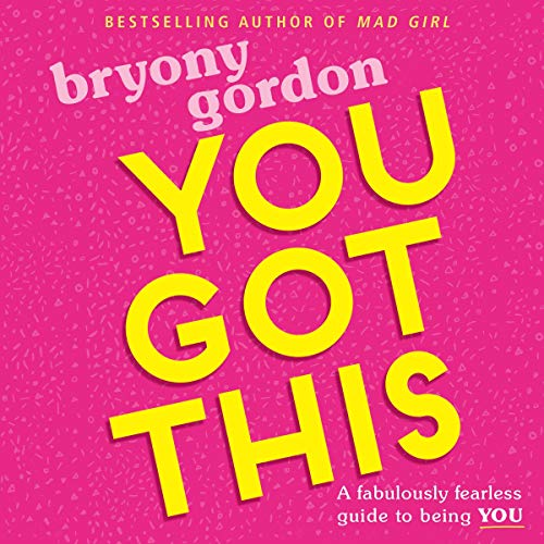 You Got This audiobook cover art