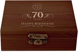Idee Cadeau 70 Ans.Amazon Fr Cadeau Anniversaire Homme 70 Ans