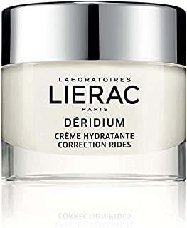 Lierac Deridium Wrinkle Correction Moist. Cream 50ml Normal To Combination Skin