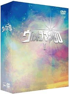 ウルトラマン80 DVD30周年メモリアルBOX I  熱血!矢的先生編 (初回限定生産)...