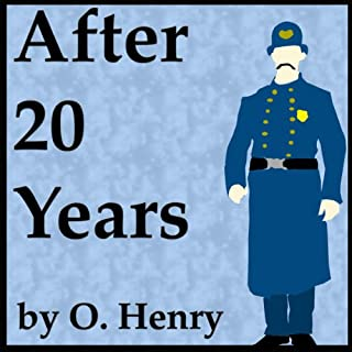 After 20 Years                   By:                                                                                                                                 O. Henry                               Narrated by:                                                                                                                                 Jack Benson                      Length: 7 mins     6 ratings     Overall 4.7