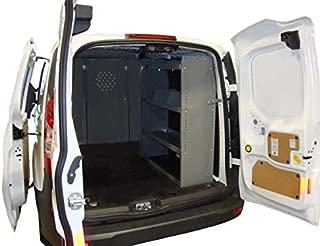 True Racks Van Shelving Storage System - 32