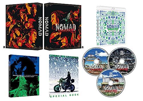 NOMAD メガロボクス2 Blu-ray BOX (特装限定版)