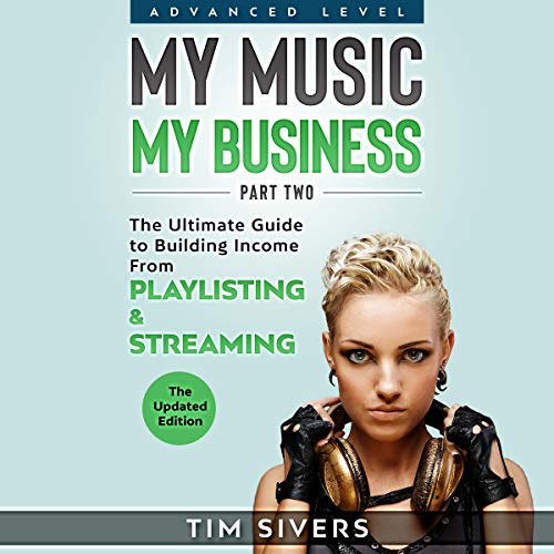 My Music - My Business cover art