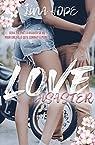 Love disaster par Hope