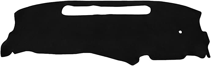 Hex Autoparts Dash Cover Mat Dashboard Pad for 1998-2004...