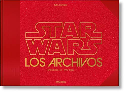 Los Archivos De Star Wars. 1999–2005