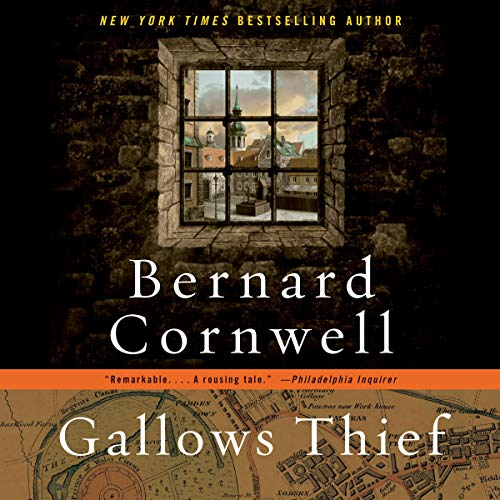 Gallows Thief  By  cover art