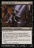 Magic: the Gathering - Curse of Thirst (57) -...