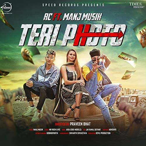 Rishabh feat. Manj Musik