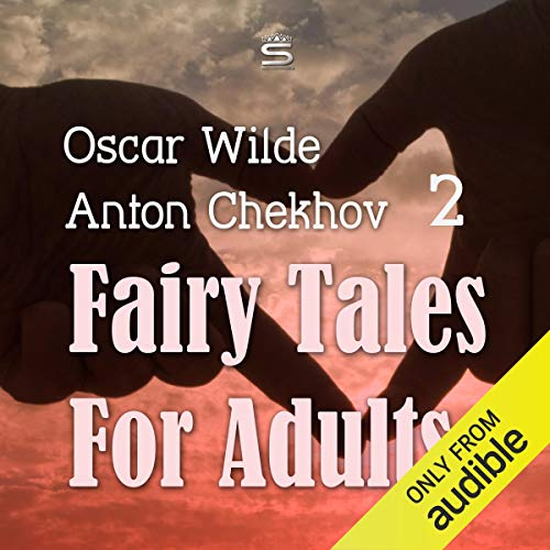 Fairy Tales for Adults, Volume 2 audiobook cover art