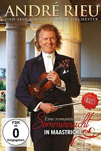 André Rieu - Eine Romantische Sommernacht in Maastricht