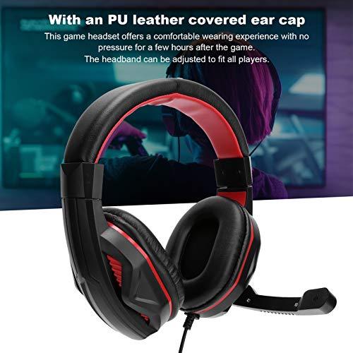 Aukson Gaming Headset