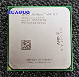 AMD Athlon 64 X2 5200+ 2.7GHz Dual-Core CPU Processor Socket AM2 1MB 65W