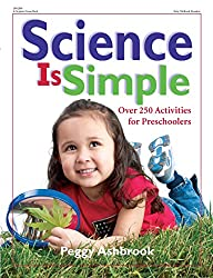 preschool science resource book