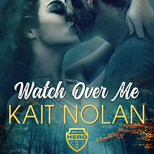 Bargain Audio Book - Watch Over Me