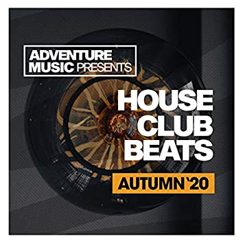 House Club Beats (Autumn '20)